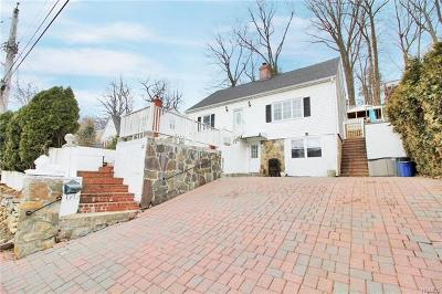 Westchester County Single Family Home For Sale: 12 Dogwood Drive