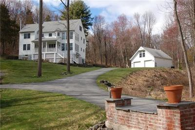 Fishkill Single Family Home For Sale: 9 Maple Path