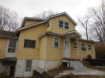 Lake Peekskill Single Family Home For Sale: 103 Hewitt Street