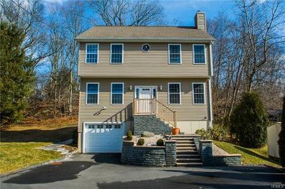 Connecticut Single Family Home For Sale: 23 Middle Avenue