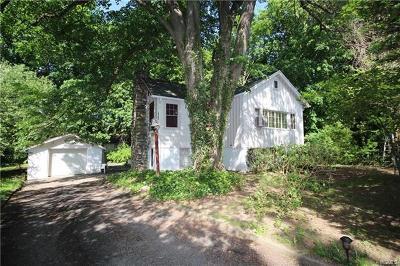 Greenwood Lake Single Family Home For Sale: 7 Lakelands Avenue