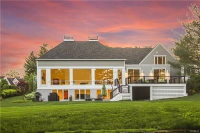 Westchester County Single Family Home For Sale: 30 The Crossing At Blind