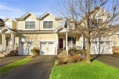 Cortlandt Manor Condo/Townhouse For Sale: 4 Bethpage Court