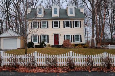 Single Family Home For Sale: 1 Virginia Street