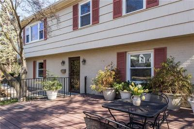 Bronxville Single Family Home For Sale: 9 Wellyn Road