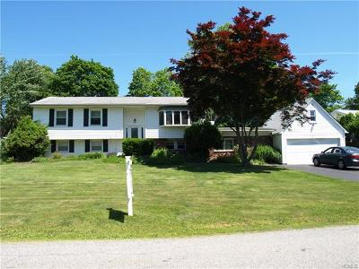 Brewster Single Family Home For Sale: 68 Elmwood Drive