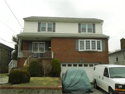 Yonkers Single Family Home For Sale: 11 Durst Place