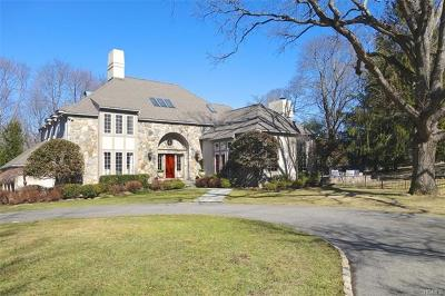 Briarcliff Manor Single Family Home For Sale: 245 Central Drive