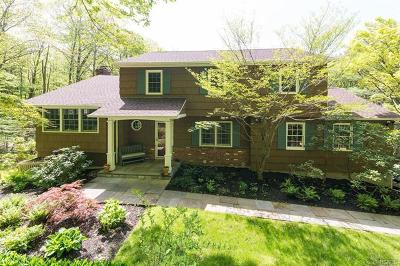 Yorktown Heights Single Family Home For Sale: 1441 Whitehill Road