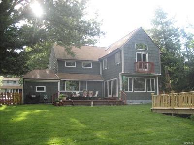 Hartsdale Single Family Home For Sale: 13 Jean Lane