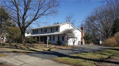 Single Family Home For Sale: 22 Lawrence Place