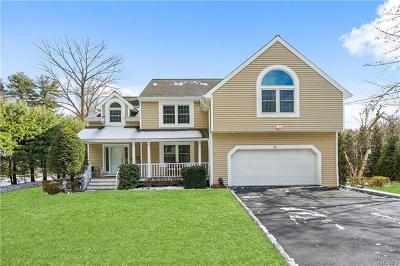 Ardsley Single Family Home For Sale: 11 Cross Road