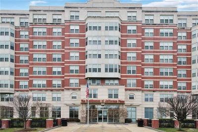 White Plains Condo/Townhouse For Sale: 300 Mamaroneck Avenue #332