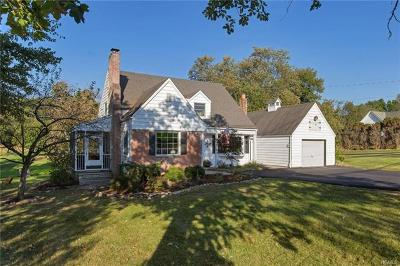 Chester Single Family Home For Sale: 158 Hambletonian Avenue
