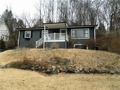 Brewster Single Family Home For Sale: 182 Shore Drive