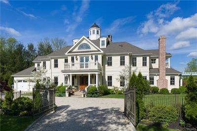 Bedford Hills Single Family Home For Sale: 29 Wood Road