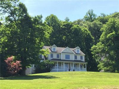 Connecticut Single Family Home For Sale: 158 Route 37 South