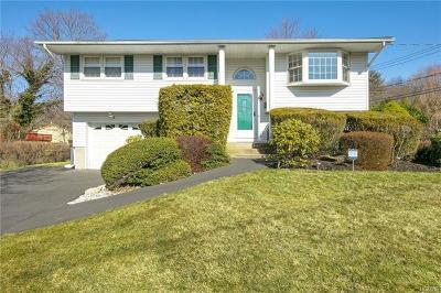 Single Family Home For Sale: 6 Flitt Street