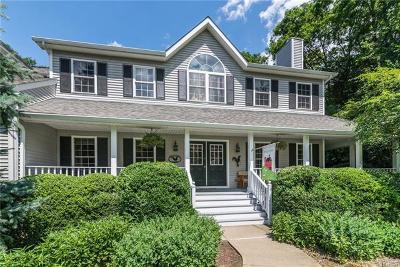 White Plains Single Family Home For Sale: 21 Drake Lane