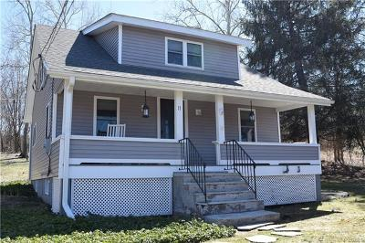 Warwick Single Family Home For Sale: 11 Amity Road