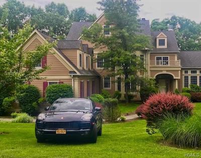 Irvington Single Family Home For Sale: 28 Derby Lane