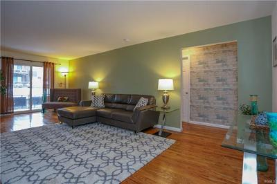 Condo/Townhouse For Sale: 16 Brevoort Drive #1A