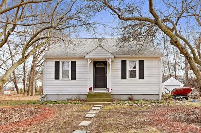 Hyde Park Single Family Home For Sale: 8 West View Drive