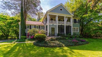New Rochelle Single Family Home For Sale: 95 Valley Road