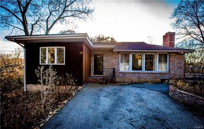 Yonkers Single Family Home For Sale: 33 Westminster Drive
