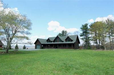 Narrowsburg Single Family Home For Sale: 106 Wood Oak Drive