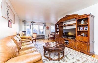 Co-Operative For Sale: 3475 Greystone Avenue #2B