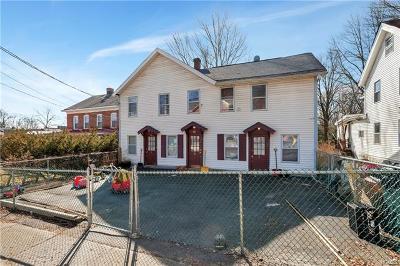Bloomingburg Multi Family 2-4 For Sale: 93 Main Street