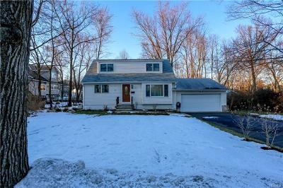 Single Family Home Contract: 52 Germonds Road