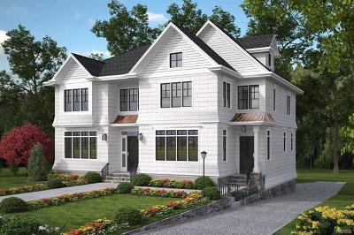 Scarsdale NY Single Family Home For Sale: $2,445,000