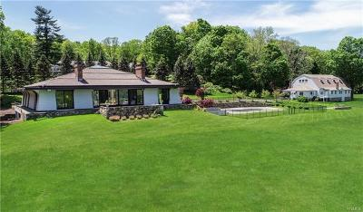 Connecticut Single Family Home For Sale: 805 North Salem Road