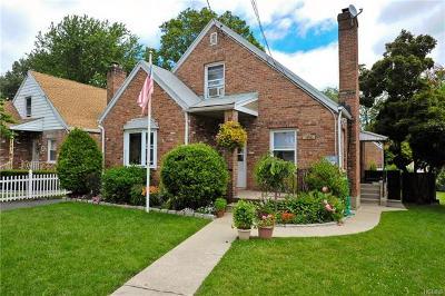 Yonkers Multi Family 2-4 For Sale: 1496 Nepperhan Avenue