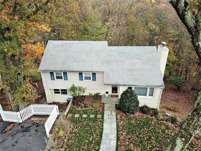 Dobbs Ferry Single Family Home For Sale: 15 Hollywood Drive