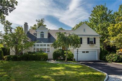 Bronxville Rental For Rent: 55 Alder Lane