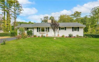 Pine Bush Single Family Home For Sale: 1185 Indian Springs Road