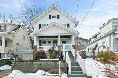 Rockland County Single Family Home For Sale: 150 Hudson Avenue