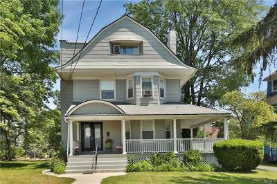 New Rochelle Single Family Home For Sale: 232 Liberty Avenue