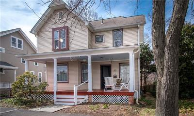 Single Family Home For Sale: 50 Marion Street