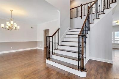 Central Valley Single Family Home For Sale: 22 Winding Lane