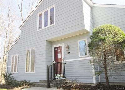 Single Family Home Sold: 1 Maple Hill Drive
