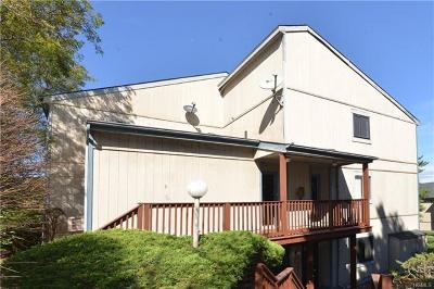 Brewster Condo/Townhouse For Sale: 1406 Village Drive #1406