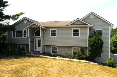 Florida Single Family Home For Sale: 4 Bates Circle