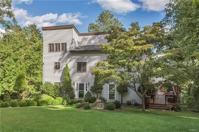 Brewster Single Family Home For Sale: 103 Maple Road