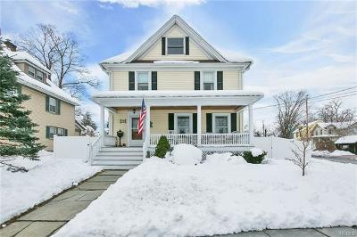 Warwick Single Family Home For Sale: 82 South Street