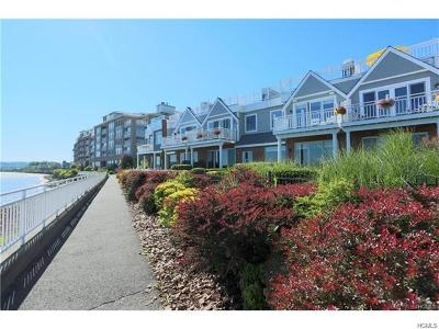 Piermont NY Condo/Townhouse For Sale: $950,000