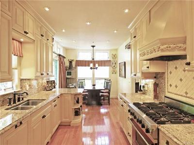Hastings-on-hudson Condo/Townhouse For Sale: 10 Old Jackson Avenue #33